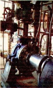 Модернизация насоса, импортозамещение, НПЦ АНОД, БПУ, сибур, сибур Тольятти, ремонт насоса, фузельная вода, насос нк, агрессивная сред, химически агрессивная среда,  насос для агрессивных сред, Тольяттикаучук